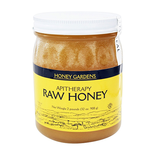 Honey gardens Raw Honey Northern, 2 lb