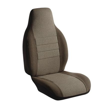 43c546eda Fia Inc. OE3020 TAUPE FIAOE3020 TAUPE OE FRONT BUCKET SEAT HIGH BACK TAUPE  NATIONAL PREMIUM SERIES