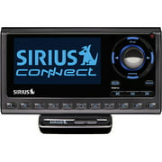 Audiovox Sirius Connect Car Dock Vehicle Dock