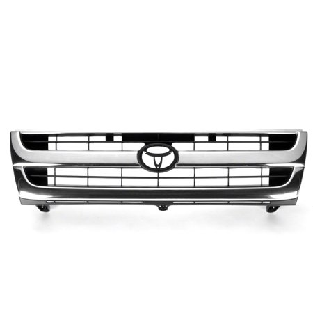 CPP Grill Assembly for 1997-2000 Toyota Tacoma Grille