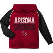 NFL Arizona Cardinals Toddler Fleece Top