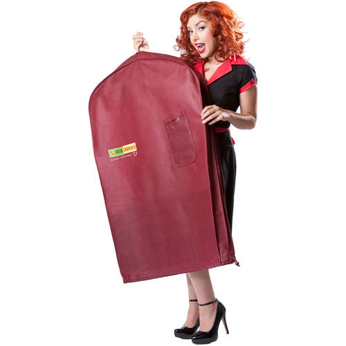 As Seen on TV The Green Garmento Reusable Dry Cleaning Bag