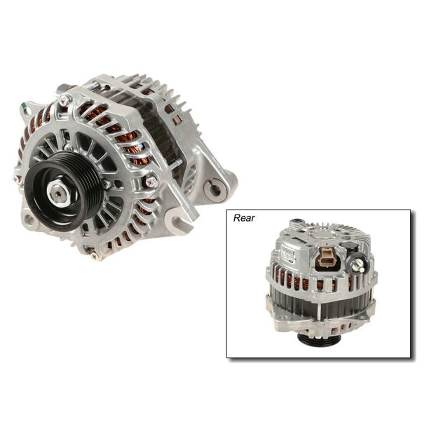 Genuine OEM Replacement For 2007-2014 Ford Edge Alternator