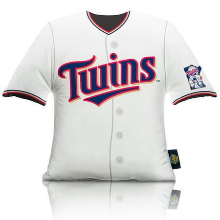 Minnesota Twins Big League Uniform Pillow - No Size
