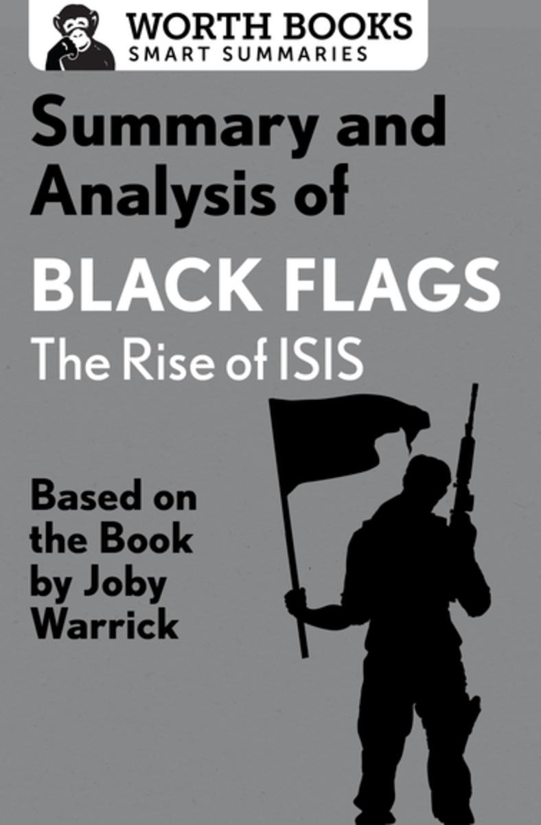 The Black Flag Ebook
