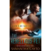 The Rebellious Pet - eBook