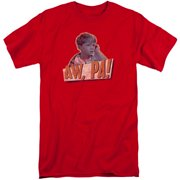 Andy Griffith Aw Pa Mens Big and Tall Shirt