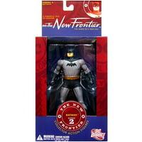 The New Frontier Series 2 Batman Action Figure
