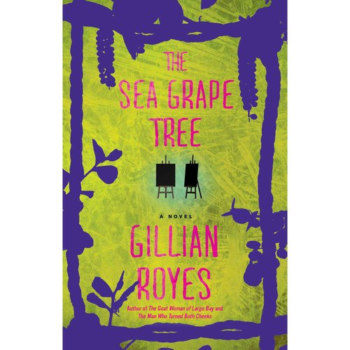 The Sea Grape Tree