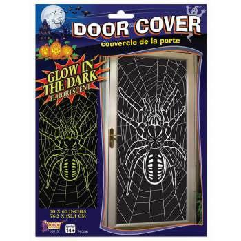 GID DOOR POSTER - SPIDER 12 PACK