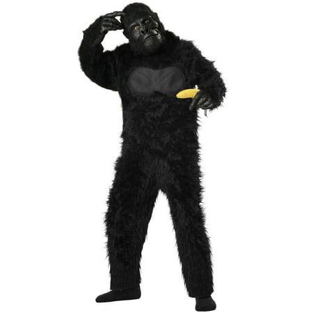 Gorilla Child Costume - Baby Godzilla Costume