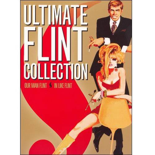 The Ultimate Flint Collection (Widescreen)