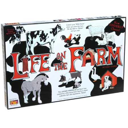 Farm Game (Life on the Farm, Realistic farm game By We R Fun Ship from)