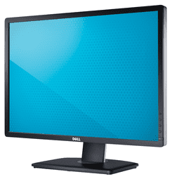 UltraSharp U2412M 24 Inch Monitor with LED - PT -  320-2676
