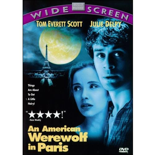 An American Werewolf In Paris (Widescreen)