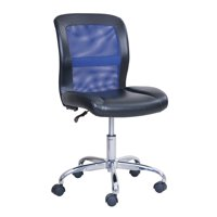 Deals on Mainstays Vinyl and Mesh Task Chair