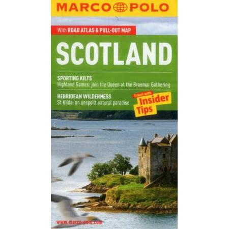 Marco Polo Scotland