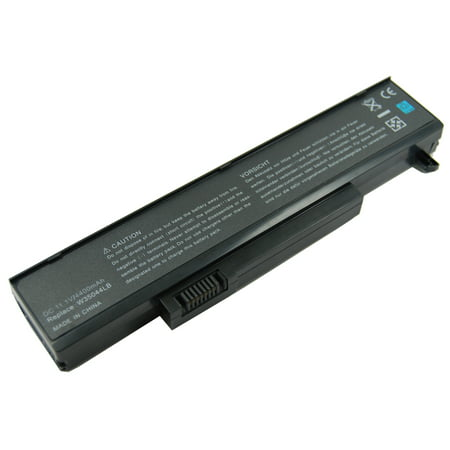 Superb Choice - Batterie pour GATEWAY P6829h - image 1 de 1