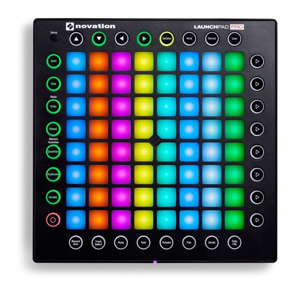 Novation Launchpad Pro MIDI Live Controller