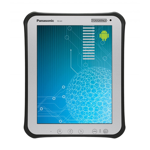 Panasonic Toughpad FZ-A1 1.20 GHz Core i5 Processor 10.1 ...