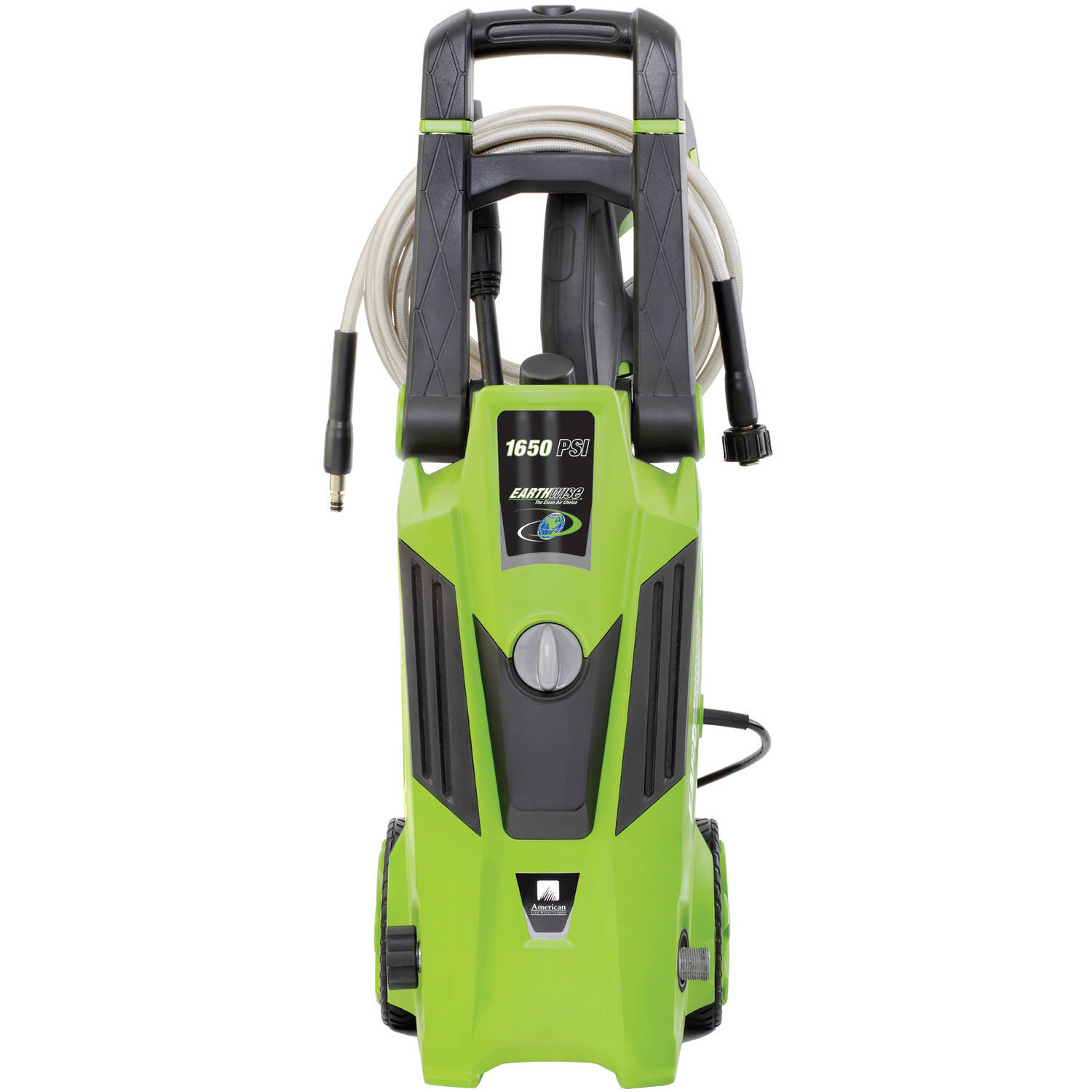 Earthwise 1650 PSI MAX Electric Pressure Washer
