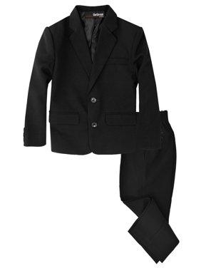Gino Giovanni Boys 2 Piece Suit Set G218