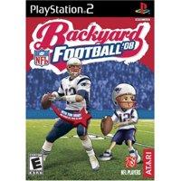 backyard football - playstation 2