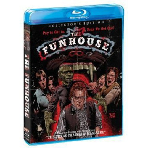 The Funhouse (Collector's Edition) (Blu-ray) (Widescreen)