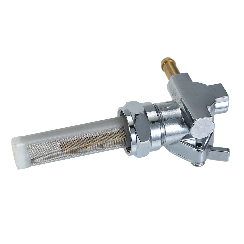 Fuel Valve Petcock Replacement for Dyna Electra Road Glide Fatbob Lo Motorcycle