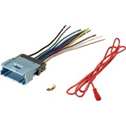 GM Wiring Harnesses