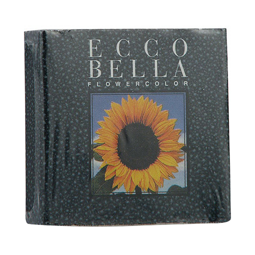 Ecco Bella Flowercolor Powder Eyeliner Charcoal - 0.05 Oz