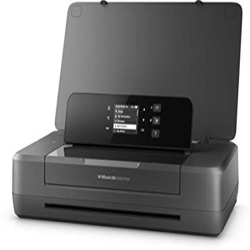 HP Inc. OfficeJet 200 Mobile Printer **New Retail**, CZ99...