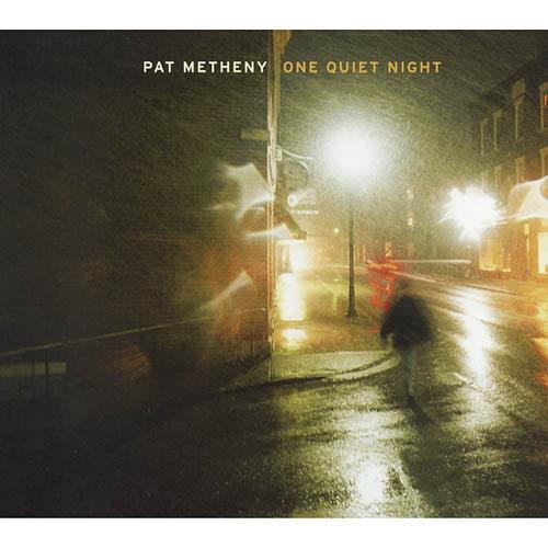 One Quiet Night (CD Slipcase)