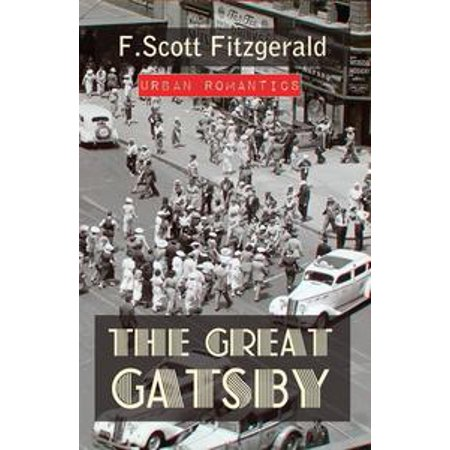The Great Gatsby - eBook - Great Gatsby Outfit Women