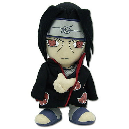 "Plush - Naruto - New Itachi Stuffed 9"" Toys Gifts Anime New Licensed ge7054"