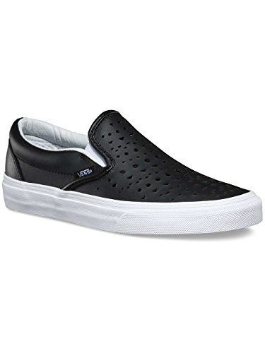 Vans Womens Classic Slip-on Cut Out Geo