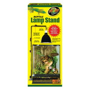 Zoo Med Laboratories Reptile Lamp Stand 15 X 38 Inch