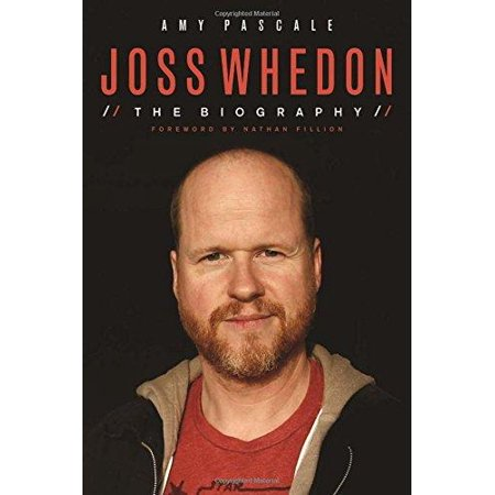 Joss Whedon   The Biography