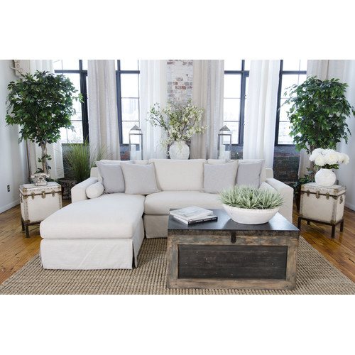 Elements Fine Home Furnishings Haley Sectional