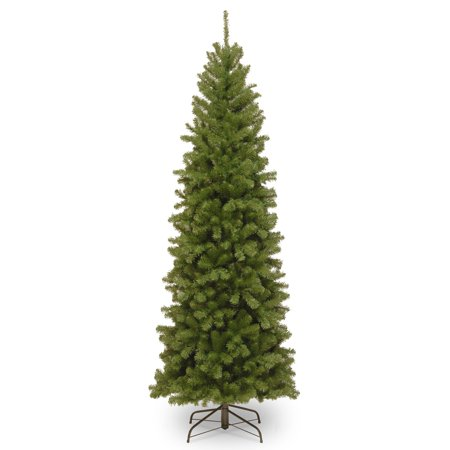 6 ft. North Valley Spruce Pencil Slim Tree ()