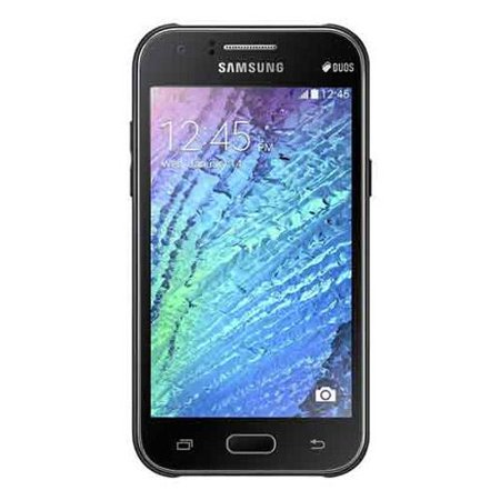 Samsung Galaxy J1 Dual Sim   Sm J110h Black  International Model  Factory Unlocked Gsm Mobile Phone