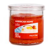 American Home by Yankee Candle Fruit-tini, 4 oz Small Tumbler
