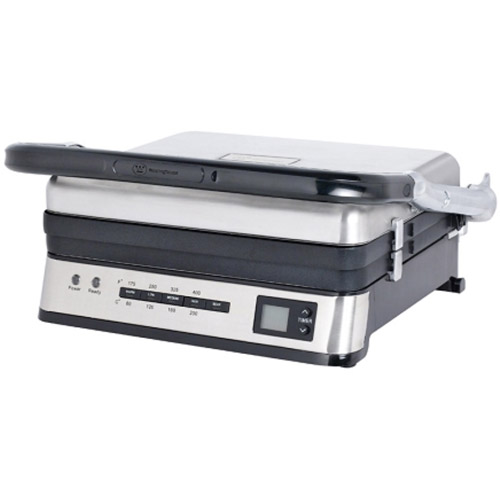 1500-Watt Digital Grill & Griddle