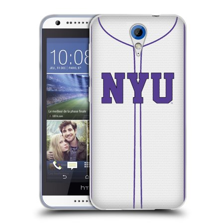 OFFICIAL NEW YORK UNIVERSITY NYU NEW YORK UNIVERSITY SOFT GEL CASE FOR HTC PHONES 1
