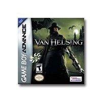 Van Helsing - Game Boy Advance