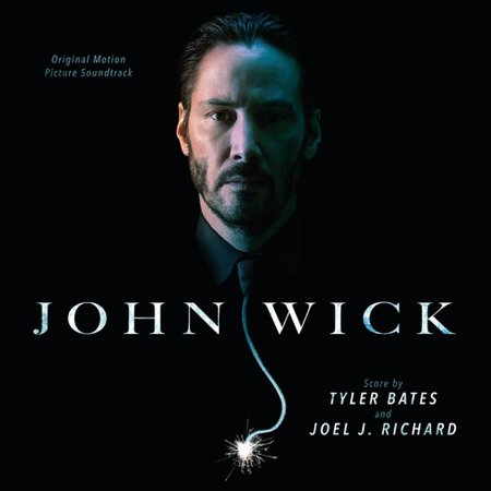 John Wick Soundtrack