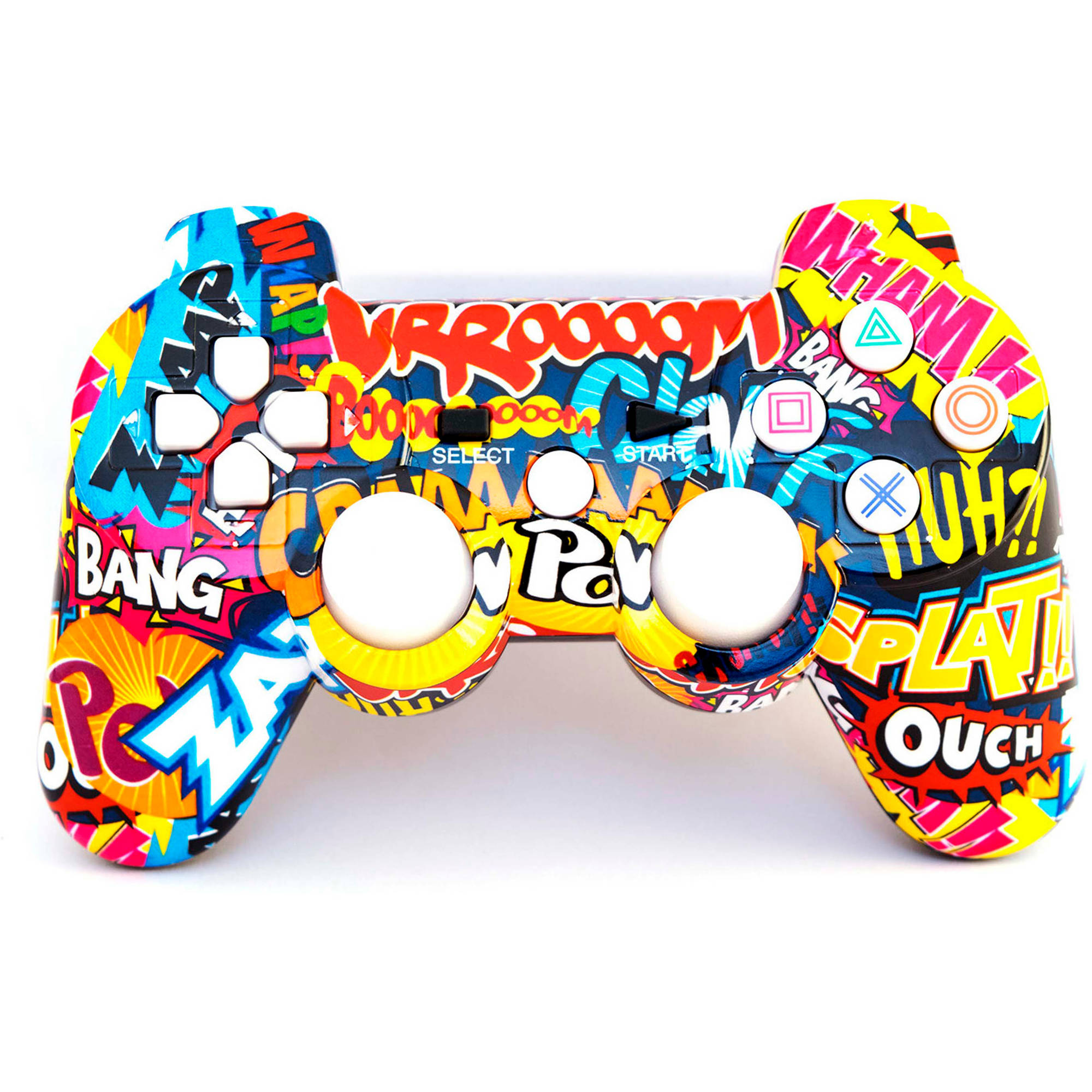 Arsenal Gaming PS3 Bluetooth Controller Pro