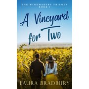 A Vineyard for Two - eBook