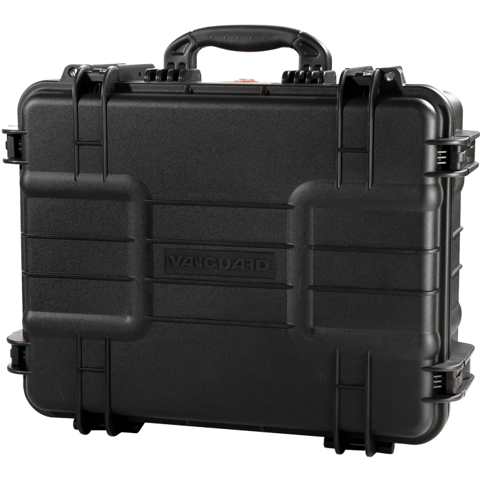 Vanguard Supreme 46F Waterproof and Airtight Hard Case with Foam