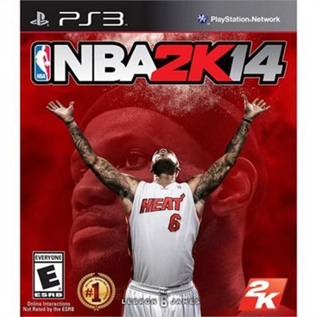 Refurbished NBA 2K14 - Playstation 3